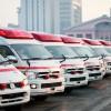 Эмнэлгүүдэд түргэн тусламжийн автомашин хүлээлгэж өгөв