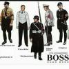 Гитлерийн хувийн стилист Хьюго Босс