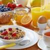 Өглөөний цай уухын ач тус